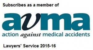 Lawyers' Service Logo 201516