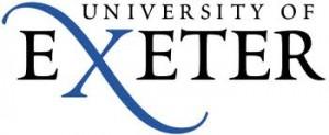 exeter uni logo